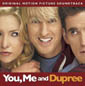 You, Me and Dupree Soundtrack